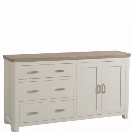 Treviso Painted Large Sideboard